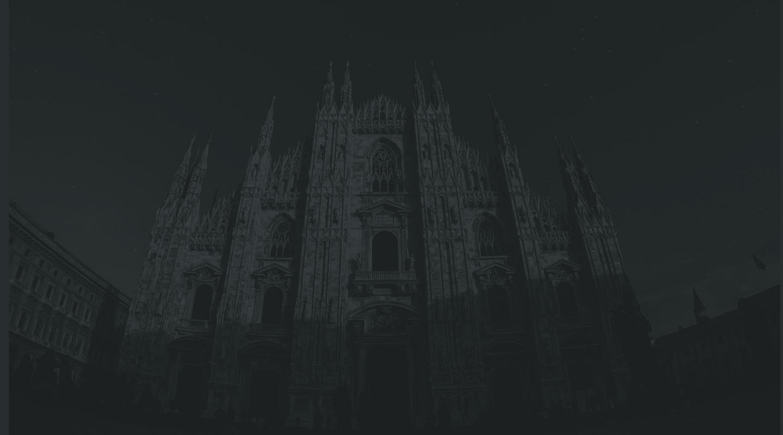 Al centro di Milano